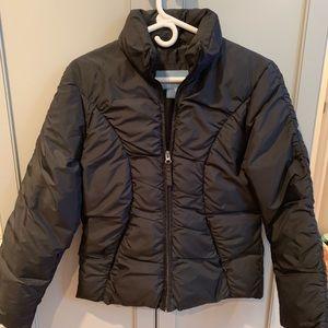 Nine West puffy jacket